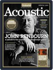 Guitarist Presents Acoustic: Spring Magazine (Digital) Subscription