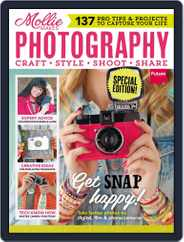Mollie Makes Photography Magazine (Digital) Subscription