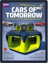 Cars of Tomorrow Magazine (Digital) Subscription