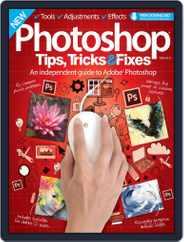 Photoshop Tips, Tricks & Fixes Magazine (Digital) Subscription