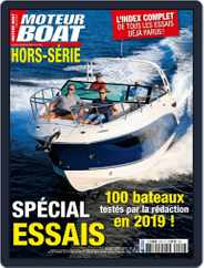 Moteur Boat Magazine HS (Digital) Subscription