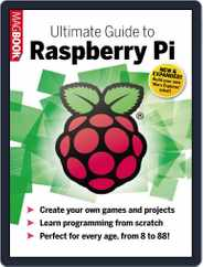 Ultimate Guide to Raspberry Pi 2 Magazine (Digital) Subscription May 22nd, 2014 Issue