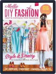 Mollie Makes DIY Fashion Magazine (Digital) Subscription