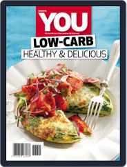 YOU Low Carb Magazine (Digital) Subscription