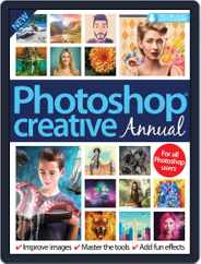 Photoshop Creative Annual Magazine (Digital) Subscription