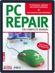 PC Repair: The Complete Manual Magazine (Digital) Subscription June 8th, 2011 Issue