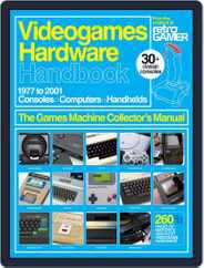 Videogames Hardware Handbook Vol. 2 Magazine (Digital) Subscription July 5th, 2016 Issue