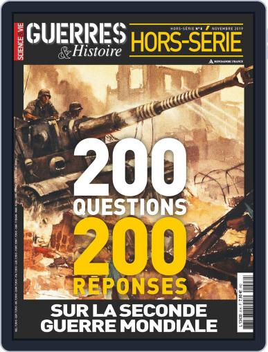 Guerres & Histoires Hors Série Digital Back Issue Cover