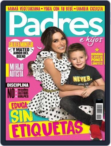 Padres e Hijos Digital Back Issue Cover