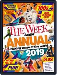 The Week Junior Annual Magazine (Digital) Subscription
