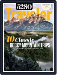 5280 Traveler Magazine (Digital) Subscription