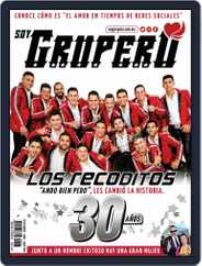 Soy Grupero Magazine (Digital) Subscription