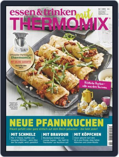 essen&trinken mit Thermomix