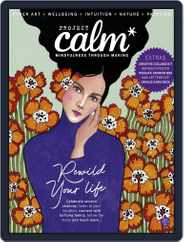 Project Calm Magazine (Digital) Subscription