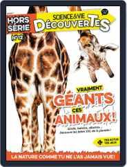 Science et Vie Découvertes Hors Série (Digital) Subscription