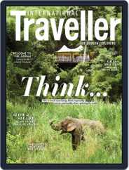 International Traveller Magazine (Digital) Subscription