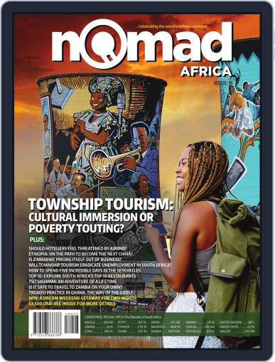 Nomad Africa Magazine (Digital) Cover