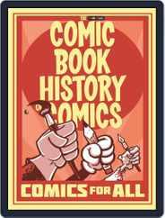 Comic Book History of Comics Magazine (Digital) Subscription