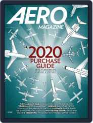 Aero Magazine International Magazine (Digital) Subscription