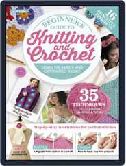 Beginner's Guide to Knitting and Crochet Magazine (Digital) Subscription