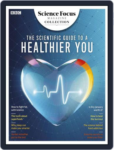 The Scientific Guide to a Healthier You Magazine (Digital) Cover