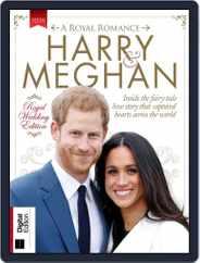 Harry & Meghan: A Royal Romance Magazine (Digital) Subscription April 10th, 2018 Issue