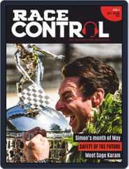 Race Control (Digital) Subscription