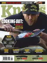 Knives Illustrated Magazine Subscription May 1st, 2020 Issue