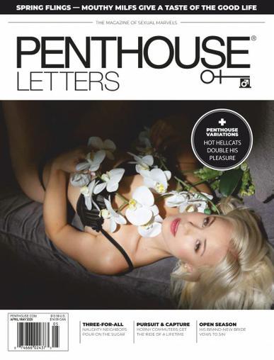Penthouse Letters