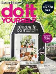 Do It Yourself Magazine Subscription March 11th, 2020 Issue