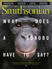 Smithsonian Magazine Subscription July 1st, 2020 Issue