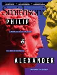 Smithsonian Magazine Subscription June 1st, 2020 Issue