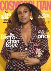 Cosmopolitan Magazine Subscription June 1st, 2020 Issue