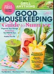 Good Housekeeping Magazine Subscription July 1st, 2020 Issue