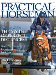 Practical Horseman Magazine Subscription February 26th, 2020 Issue
