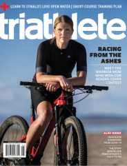 Triathlete Magazine Subscription May 1st, 2020 Issue