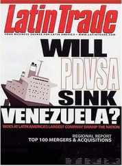 Latin Trade - Spanish Version Magazine Subscription