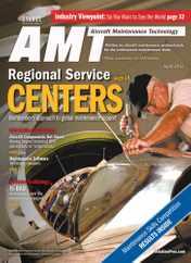 Aircraft Maintenance Technology Magazine Subscription