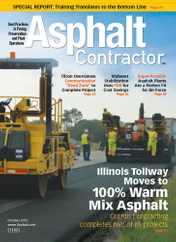 Asphalt Contractor Magazine Subscription