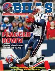 Bills Digest Magazine Subscription