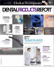 Dental Products Report Magazine Subscription