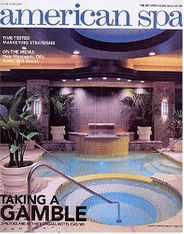 American Spa Magazine Subscription
