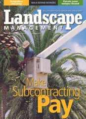 Landscape Management Magazine Subscription