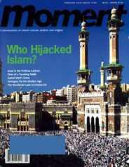 Moment Magazine Subscription