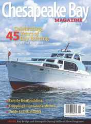 Chesapeake Bay Magazine Subscription