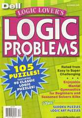Logic Lover's Logic Problems Magazine Subscription
