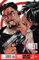 X-men Magazine Subscription
