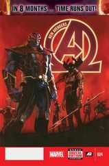 New Avengers Magazine Subscription