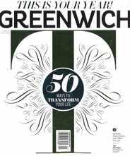 Greenwich Magazine Subscription