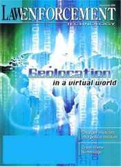 Law Enforcement Technology Magazine Subscription